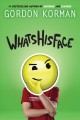Cover for Whatshisface