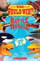 Cover for Battle royale: 5 books in 1!