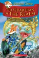 Cover for The guardian of the realm: the eleventh adventure in the Kingdom of Fantasy