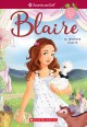 Cover for Blaire