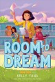 Cover for Room to Dream