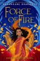Cover for Force of fire