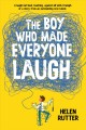 Cover for The boy who made everyone laugh