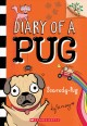 Cover for Scaredy-pug