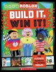 Cover for Roblox: Build It, Win It!