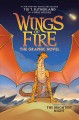 Cover for Wings of Fire 5: The Brightest Night