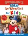 Cover for Birnbaum's 2019 Walt Disney World for Kids