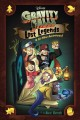 Cover for Gravity Falls Lost Legends: 4 All New Adventures