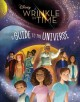 Cover for A wrinkle in time: a guide to the universe