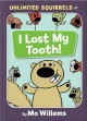 Cover for I lost my tooth!