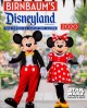 Cover for Disneyland Resort: the official vacation guide