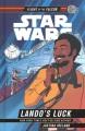 Cover for Lando's luck