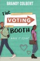 Cover for The voting booth