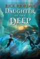 Cover for Daughter of the deep