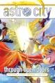 Cover for Astro City: through open doors