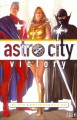Cover for Astro City: Victory