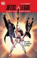 Cover for Justice League: Gods and Monsters