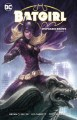 Cover for Batgirl Stephanie Brown 1