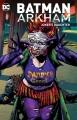 Cover for Batman Arkham: Joker's daughter.