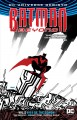 Cover for Batman Beyond. Volume 2, Rise of the Demon