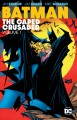 Cover for Batman: the caped crusader. Volume 1
