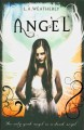 Cover for Angel
