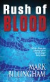Cover for Rush of blood. [Large Print]