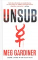Cover for Unsub [Large Print]