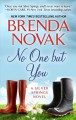 Cover for No one but you [Large Print]