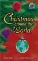 Cover for Christmas around the world