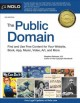 Cover for The Public Domain: How to Find & Use Copyright-free Writings, Music, Art & ...