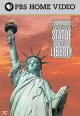 Cover for Statue of Liberty