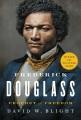 Cover for Frederick Douglass: prophet of freedom