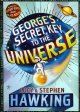 Cover for George's secret key to the universe
