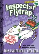 Cover for Inspector Flytrap in the Goat Who Chewed Too Much