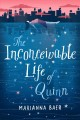 Cover for The inconceivable life of Quinn