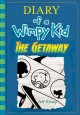 Cover for Diary of a wimpy kid: the Getaway