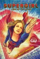 Cover for Supergirl: age of Atlantis