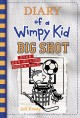 Cover for Big Shot