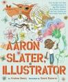 Cover for Aaron Slater, Illustrator