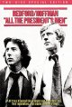 Cover for All the president's men