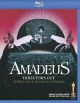 Cover for Amadeus