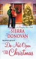 Cover for Do Not Open 'til Christmas