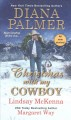 Cover for Christmas With My Cowboy