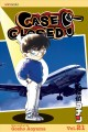 Cover for Case closed.