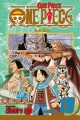 Cover for One piece. Rebellion
