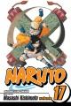 Cover for Naruto. vol. 17, Itachi's power