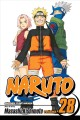 Cover for Naruto.