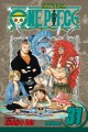 Cover for One piece. We'll be here