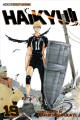 Cover for Haikyu!! 19